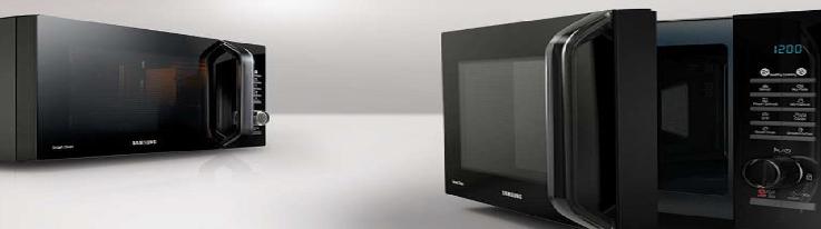 Forni a microonde Samsung
