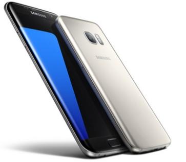Immagine Galaxy S7