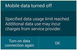 Mobilie dati