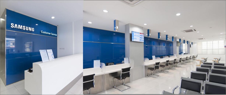 Samsung Premium Care & Experience Centers