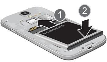 Comment puis-je retirer le couvercle de la batterie et la batterie de mon appareil ?