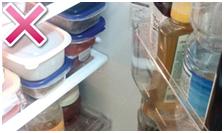 Que dois-je faire si mon réfrigérateur ou congélateur n'est pas assez froid ?