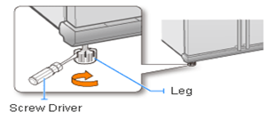 Pourquoi mon réfrigérateur émet-il un bruit de bourdonnement ou cliquetis ?