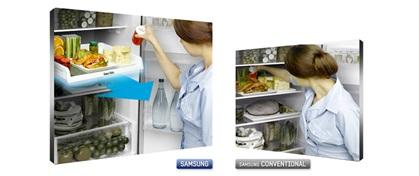 Quel poids une plaque Easy Slide peut-elle supporter dans mon réfrigérateur ?