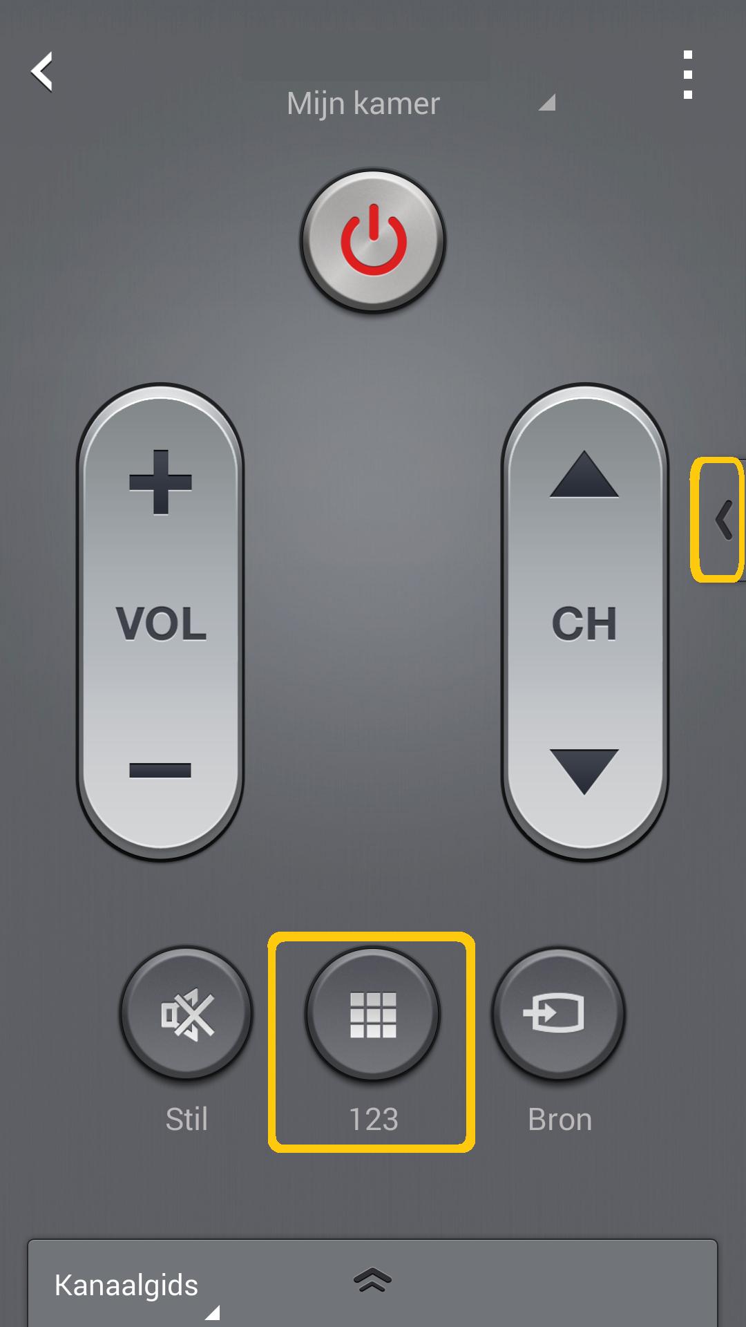 Welke mogelijkheden biedt mijn Samsung smartphone bij een Samsung Smart TV?