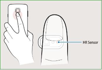 Comment puis-je utiliser le moniteur de fréquence cardiaque ?