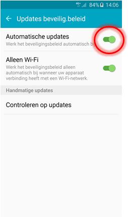 Qu'est-ce que Samsung KNOX et que puis-je faire avec cette application ?