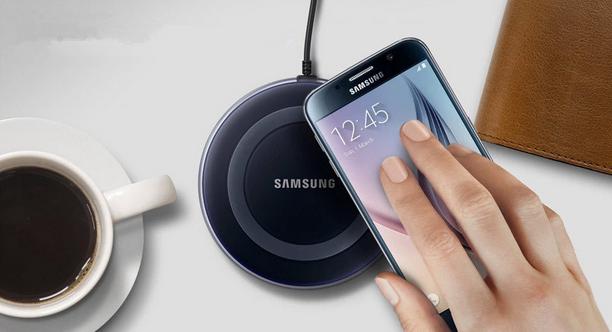 Qu'est-ce que la recharge sans fil et comment l'utiliser sur mon Galaxy S6 (Edge) ?