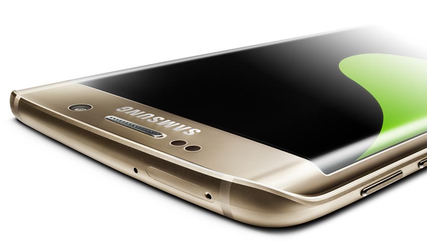 Puis-je retirer la batterie de mon Galaxy S6 Edge+ ?