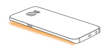 Les fonctions People Edge et Apps Edge de mon nouveau Galaxy S6 Edge+