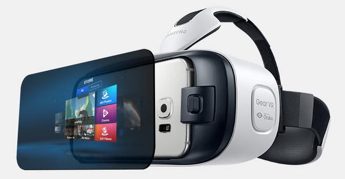 Qu'est-ce que la fonction Oculus Store?