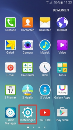 Comment puis-je verrouiller mon smartphone ou ma tablette ?