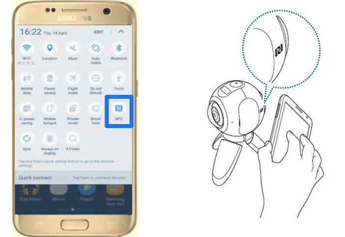 Koppelen met Smartphone