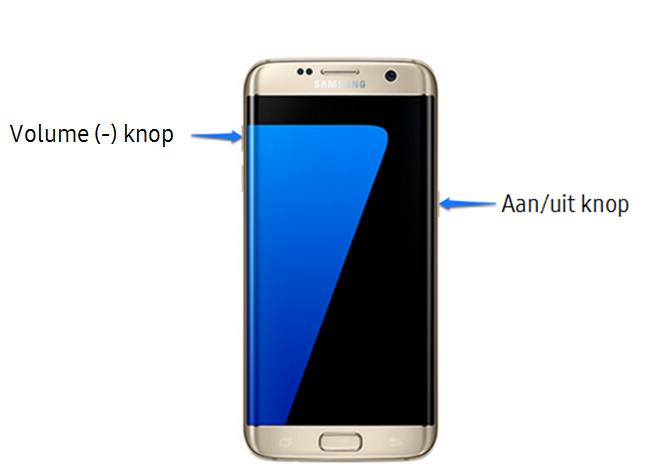 Mon Samsung smartphone ne répond plus. Comment puis-je le redémarrer