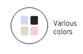 Galaxy J5/J7 2017: Refined Design > Stylish colors