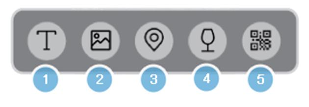 Para que posso utilizar a Bixby Vision?