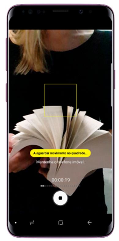 Pode utilizar a funcionalidade super câmara lenta até 20 vezes num único vídeo