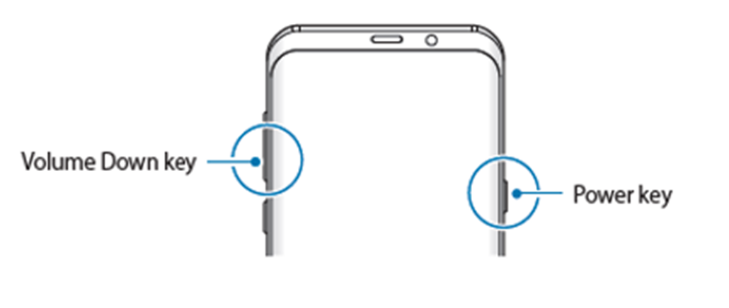 Se o dispositivo bloquear ou deixar de responder, prima sem soltar a tecla ligar/desligar e, ao mesmo tempo, a tecla de baixar o volume por mais de 7 segundos de modo a reiniciar o equipamento