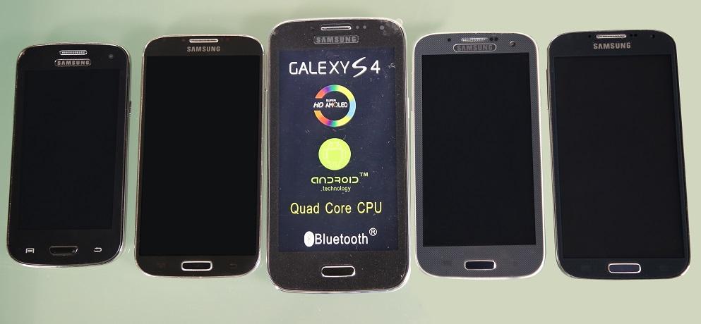Як визначити оригінальність телефону / планшета Samsung Galaxy? Як не купити підробку?