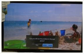 [Plasma TV] หน้าจอทีวีไม่ค่อยสว่าง จะแก้ไขอย่างไร?