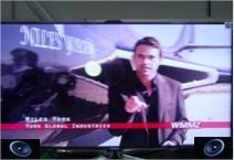 [Smart TV] เสียงของลำโพงทีวีดังไม่สมดุลกัน จะแก้ไขอย่างไร?