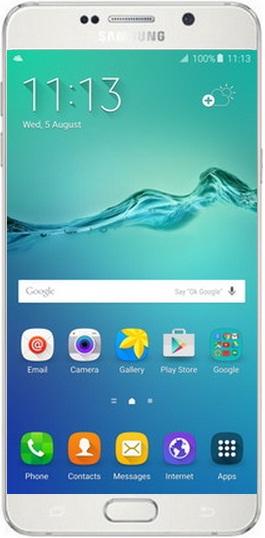 [Galaxy Note 5]ฉันจะรีสตาร์ท Galaxy Note 5 เมื่อมีอาการค้างได้อย่างไร
