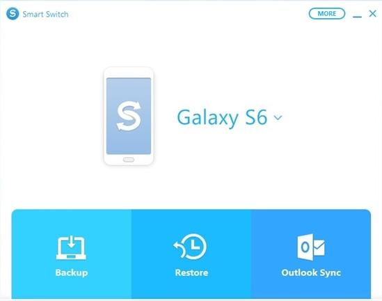 [Galaxy S7 & S7 Edge]การถ่ายโอนข้อมูลจากคอมพิวเตอร์
