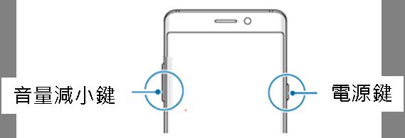 Galaxy S8 & S8+ 如何重啟裝置?