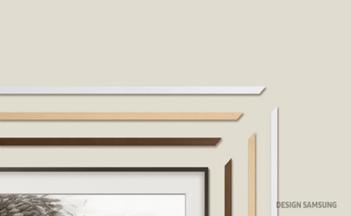 THE FRAME 美學電視 如何安裝風格邊框?