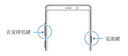 Galaxy J7(SM J700F) 如何擷取螢幕截圖?