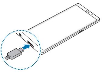 如何設定GALAXY S5的USB數據分享設定?