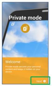 PrivateMode