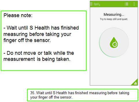 S Health 14