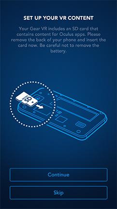 Install the microSD card.