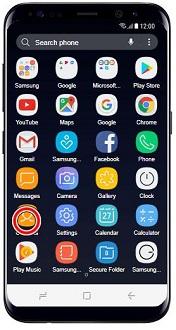 三星手機如何將聯絡人複製到裝置內、SIM 卡或記憶卡?