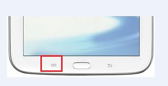 Cách để chuyển Danh Bạ từ SIM vào Điện Thoại trên máy Galaxy Note 8.0 GT-N5100?