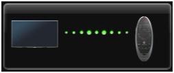Làm thế nào để ghép đôi Smart Remote với TV UA55H7000?