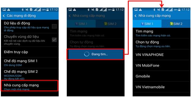 Vì sao cuộc gọi đi và đến trên máy Galaxy J5 đôi khi bị ngắt khi đang thực hiện cuộc gọi?