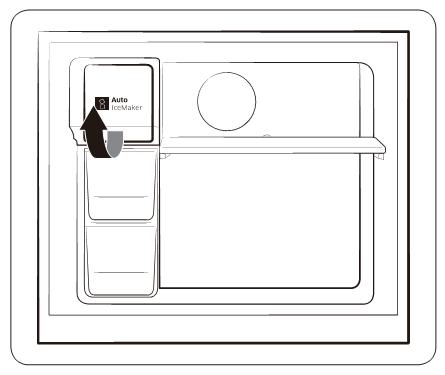 Tủ lạnh RT38K5982SL của tôi không làm đá tự động, tôi phải xử lý như thế nào?
