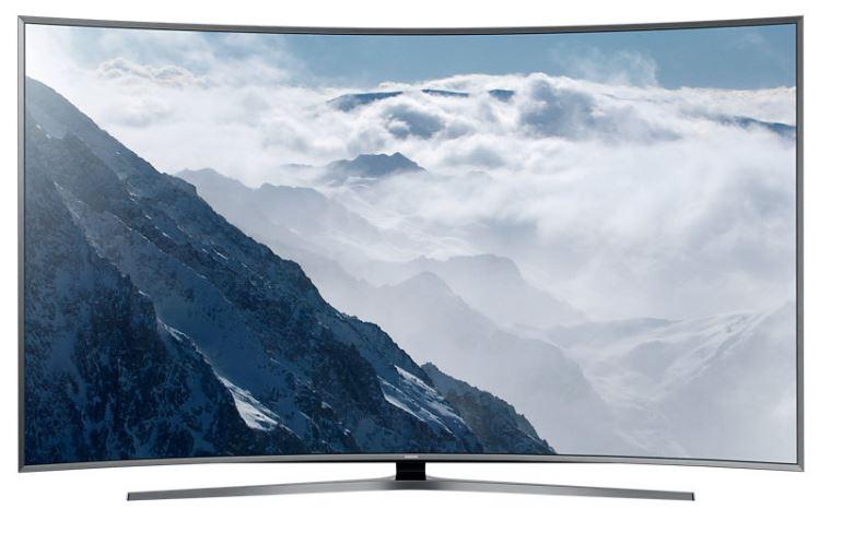 Tại sao hình ảnh trên TV nhìn không đẹp như lúc ở cửa hàng.