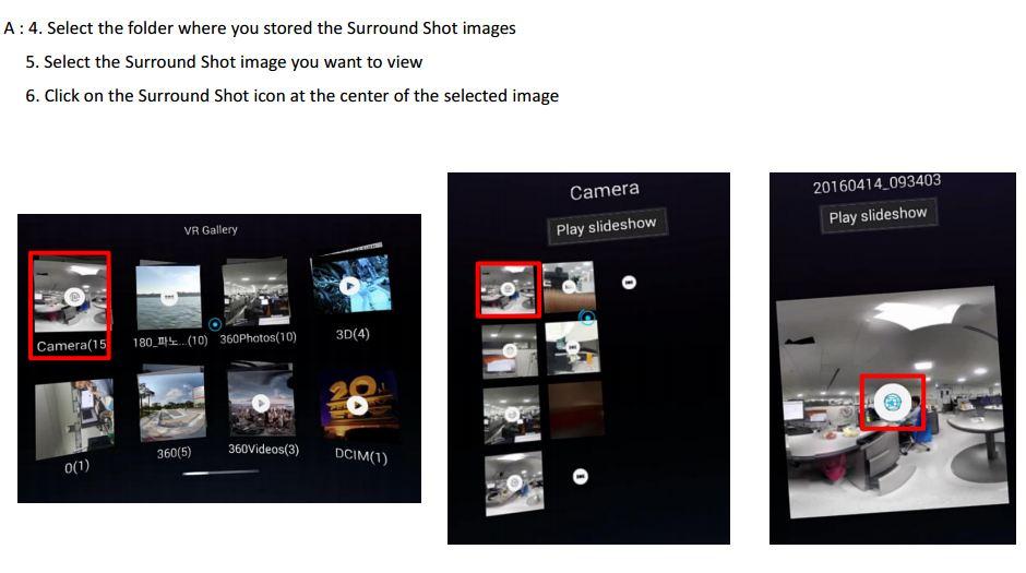 Gear VR Image