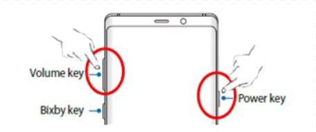 Bagaimana cara Reset perangkat Note 8?