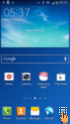 How to add Caller Ringtone in Samsung Galaxy Grand2(SM-G7102)?