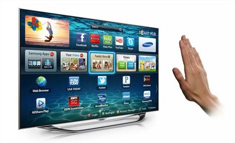 [Smart TV] การเชื่อมต่อ External Harddisk กับ TV