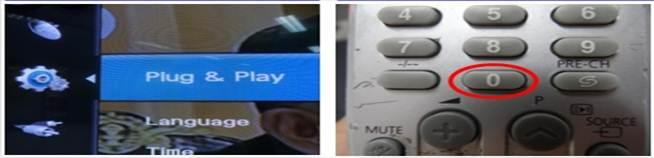 [Smart TV] วิธีการตั้งโทรทัศน์ เพื่อเริ่มต้นใช้งานภายในบ้าน