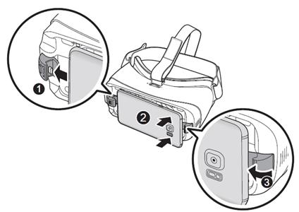 Gear VR with Controller - 如何安裝 Gear VR 應用程式?